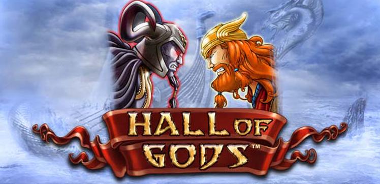 Hall og Gods